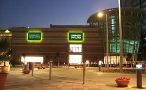 M&S Dubai