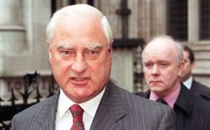 Sir Richard Greenbury