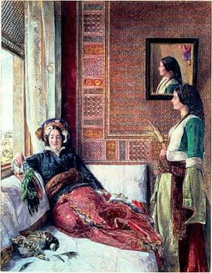 Hhareem Life, Constantinople
