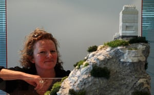 The Ebbsfleet Landmark shortlist