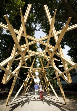 The Venice Architecture Biennale