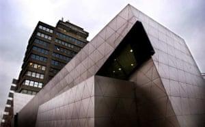 LMU: The Graduate Centre