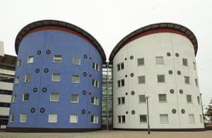 New universities: UEA