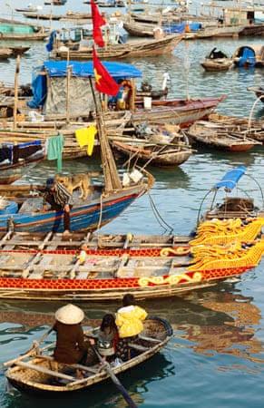 Halong Bay Hai Phong