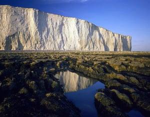 Birling Gap, Sussex