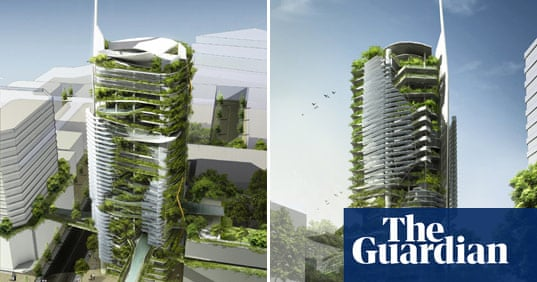 Green architecture: 12 designs of the future | Environment