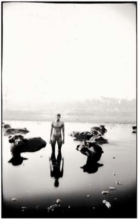 The Prix Pictet: Malcolm Hutcheson