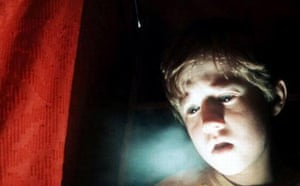 Haley Joel Osment in The Sixth Sense