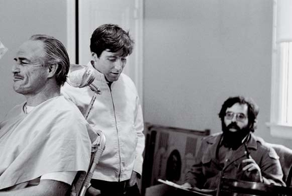 The Godfather: behind the scenes | Film | The Guardian