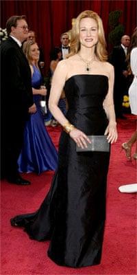 Oscar red carpet live