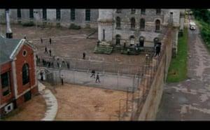 The Shawshank Redemption film still