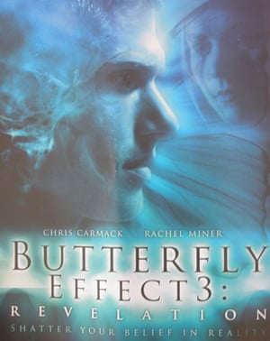 Cannes posters Butterfly Effect 3