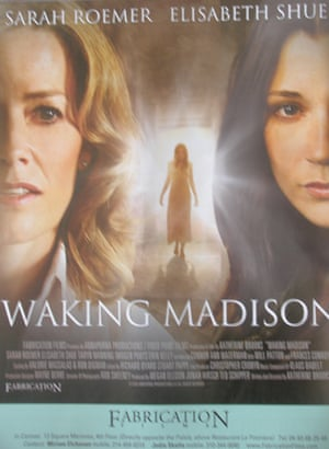 Cannes posters Waking Madison