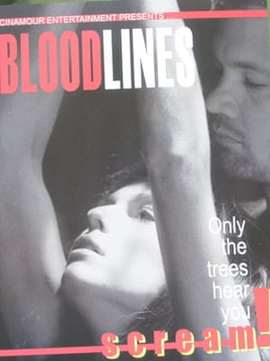 Cannes posters - Bloodline