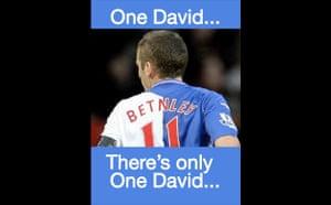 David Bentley