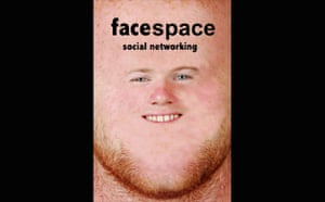 Footballers' social networking pages