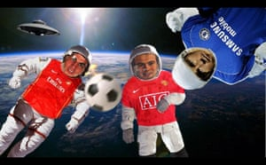 Premier League goes global