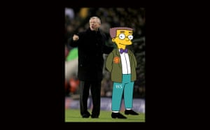 Sir Alex Ferguson's new assistant