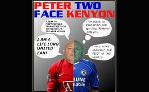 Peter Kenyon