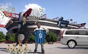 Zlatan Ibrahimovic gallery