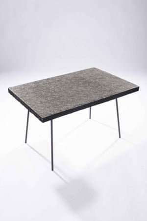 Raw Studio Coffee Table, £295 for embossed version