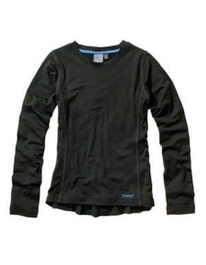 Howies base layer