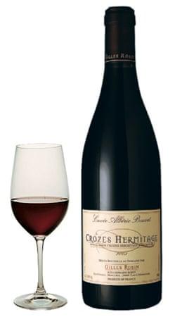 Crozes-Hermitage Cuvée Alberic Bouvet
