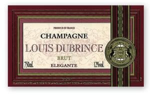 Louis Dubrince