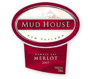 Mud House Hawke's Bay Merlot