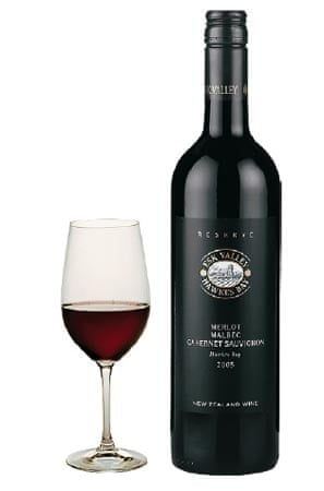 Esk Valley Reserve Merlot