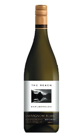 The Reach Sauvignon Blanc