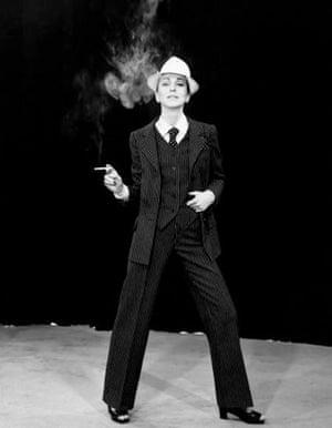 Yves Saint Laurent 1936-2008