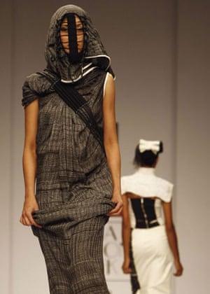 Indian fashion week