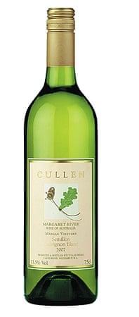 Mangan Vineyard Semillon Sauvignon Blanc