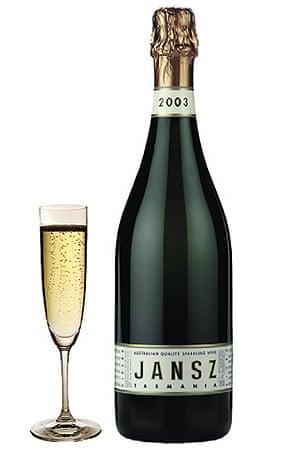 Jansz Tasmania Premium Vintage Cuvée