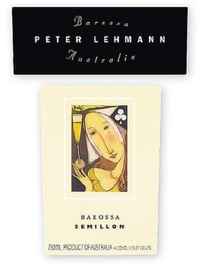 Peter Lehmann Barossa Semillon