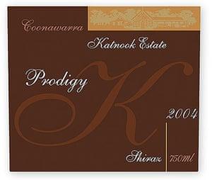 Katnook Estate Prodigy