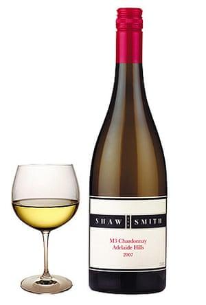 Shaw & Smith M3 Vineyard Chardonnay