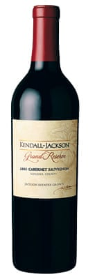 Kendall-Jackson Grand Reserve