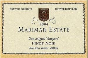 Marimar Estate Cristina