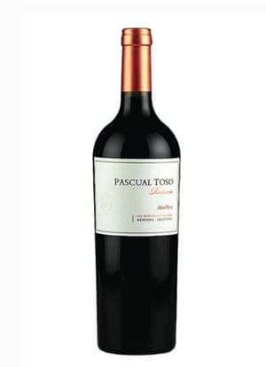 Pascual Toso Finca Pedregal