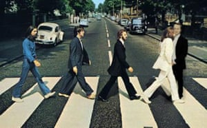 Purnell at Abbey Road