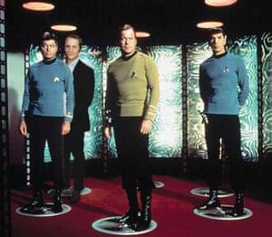 Purnell in Star Trek