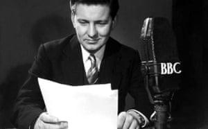 Richard Baker in 1954
