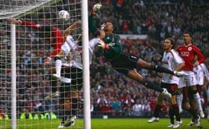 AC Milan v Man Utd