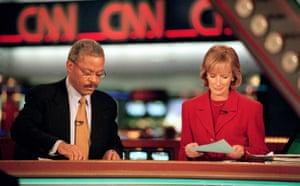 Image result for cnn 2000 election