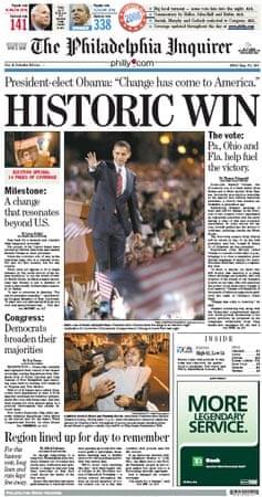 The Philadelphia Enquirer