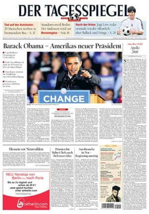 Der Tagesspiegel, Germany