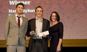 Student Media Awards