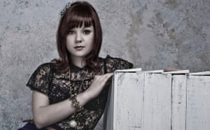 Skins series three: Meet the new characters | Media | The Guardian